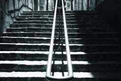 Treppe auf Malle
