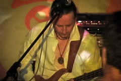 Steffen Witter Orange from Venus Gig