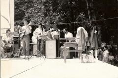 Steffen Witter erste Band