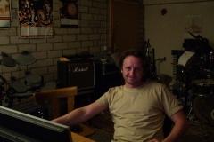 Steffen Witter Orange from Venus CD Produktion