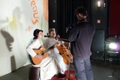 Steffen Witter Orange from Venus Videoproduktion